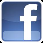 Logo Facebook'a