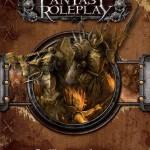 Podręcznik do gry Warhammer