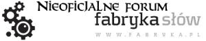 Logo Forum Fabryki Słów