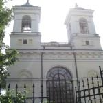 Rzymsko-katolicka katedra Opatrzności Bożej