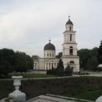 Prawosławna katedra w Kiszyniowie