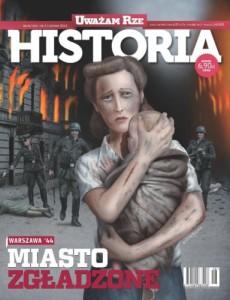 """""""Uważam Rze. Historia"""", sierpień 2012"""