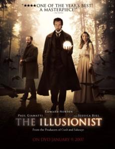 iluzjonista