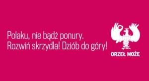 Orzeł na różowym tle, czyli akcja marketingowa Trójki, w której weźmie udział prezydent RP...