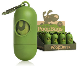 Earth Rated PoopBags