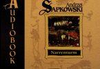 """Andrzej Sapkowski, """"Narrenturm"""""""