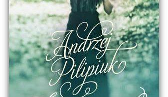 """Andrzej Pilipiuk, """"Zaginiona"""""""