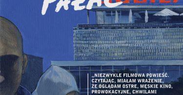 """Gaja Grzegorzewska, """"Betonowy Pałac"""""""