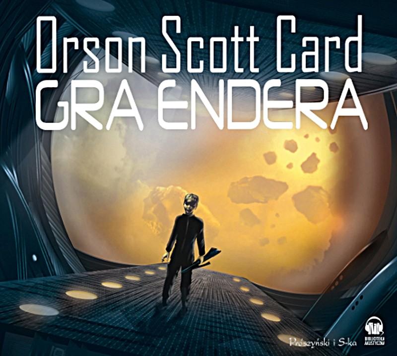 Orson Scott Card, Gra Endera