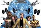 Star Wars #1 by Marvel