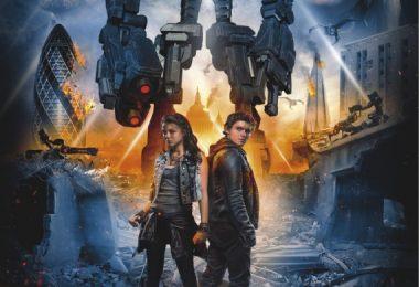 Imperium robotów