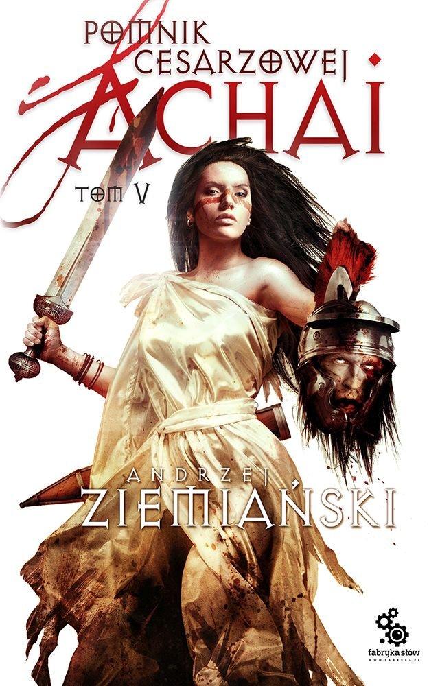 Pomnik Achai 5