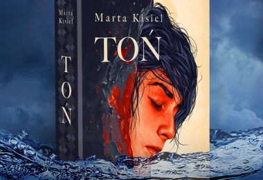Marta Kisiel, Toń