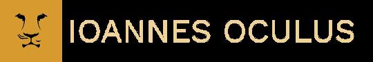 Ioannes Oculus