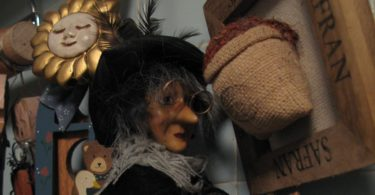 La Befana, source: Wikipedia